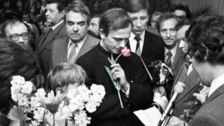 Modlitwa okanonizację ks.Jerzego wdniu jego imienin