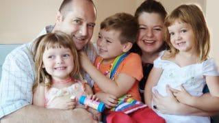Karta Dużej Rodziny coraz popularniejsza