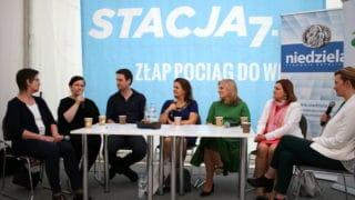 Gdyrelacje międzypokoleniowe szwankują – debata Stacji7
