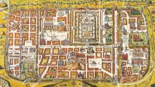 Niesamowita historia miasta zKalwarią wnazwie [INFOGRAFIKA]