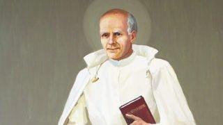 Dziś wspomnienie św.Stanisława Papczyńskiego