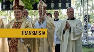 Nowe sanktuarium naMariankach [TRANSMISJA]