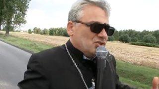 Abp Krajewski: ja eminencją? Żartujesz?