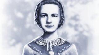 1września beatyfikacja Anny Kolesárovej – słowackiej Marii Goretti