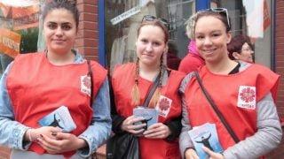 Chory nastolatek mobilizuje mieszkańców Koszalina