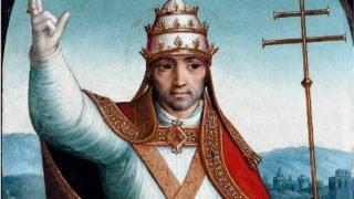 Relikwie ześmietnika trafiły dolondyńskiej katedry