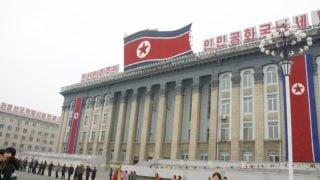 Światowa Rada Kościołów odwiedziła Koreę Płn