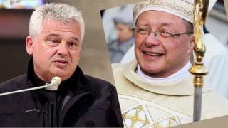 Pierwszymi kardynałami byli jałmużnicy