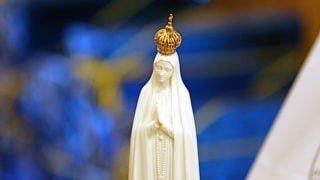 Oddziś Krzeptówki są Narodowym Sanktuarium Matki Bożej Fatimskiej