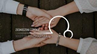 Maryja Niepodległa [27]: Najgłębiej zjednoczona zTrójcą