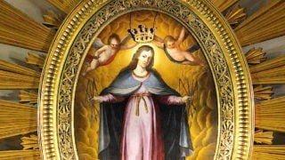 Warszawa uczciła Matkę Bożą Łaskawą