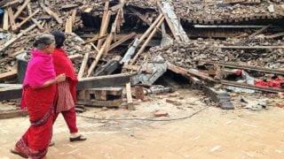 Caritas Polska przekazała 3mln zł dla Nepalu