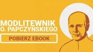 Modlitewnik Ojca Papczyńskiego