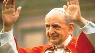 Ujawniono treść listu, wktórym Paweł VI dopuszcza rezygnację