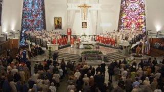 Męczennicy wołają, bynie marginalizować Boga
