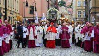 Poznań świętuje 1050-lecie pierwszego biskupstwa wPolsce