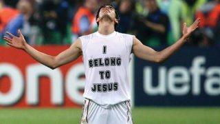 Wco wierzą piłkarskie gwiazdy?