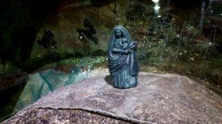 Matka Boża Anielska też jedzie naMundial