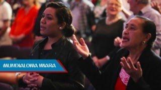 Australia. Kościół, któryuczy się słuchać