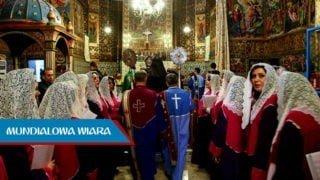 Iran. Garstka chrześcijan. Tu zaczynał św.Tomasz Apostoł