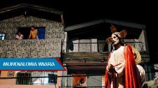 Kolumbia. Wramionach Matki Bożej zChiquinquirà