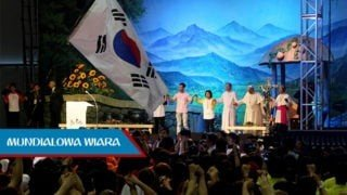Korea Południowa. Bóg wświecie nowych technologii