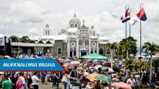 Kostaryka. Dała dowód naświętość Jana Pawła II