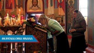 Chrześcijaństwo wRosji. Marzenie Papieża Polaka