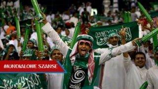 Arabia Saudyjska. Ciekawostka mundialowa