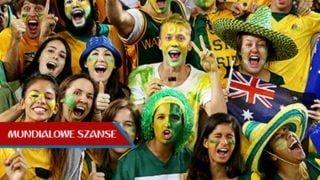 Australia. Może być niespodzianką mundialu