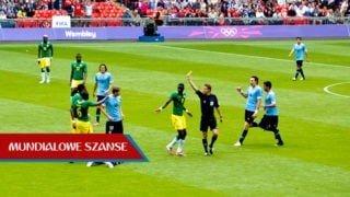 Senegal. Jedna znajlepszych afrykańskich drużyn