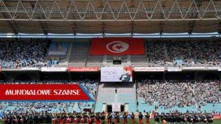 Tunezja. Starcie zpotęgami europejskimi