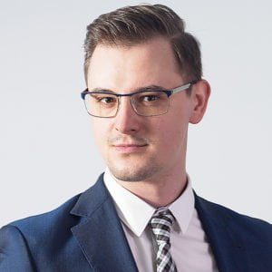 Michał Plewka