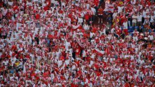Polska – Senegal. Pierwszy mecz przegrany