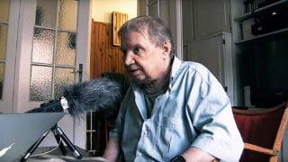 Symeon zBiblii Audio, Roman Kłosowski, nie żyje