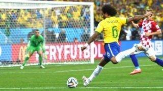 Brazylijscy piłkarze muszą zrezygnować zgestów religijnych