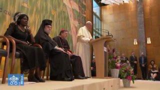Papież: potrzebujemy nowego rozmachu ewangelizacyjnego!