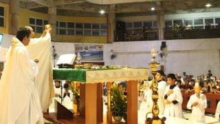 Kolejne zabójstwo kapłana naFilipinach