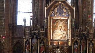 Archidiecezja warmińska: przygotowania doDnia Pokutnego wGietrzwałdzie