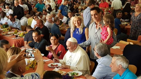 Orędzie Franciszka naDzień ubogich [PEŁNY TEKST]