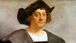 Skradziony list Krzysztofa Kolumba wrócił doWatykanu