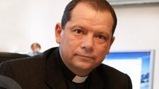 Ks.Grzegorz Olszowski mianowany biskupem