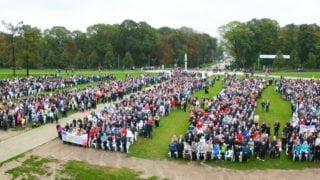 BpZadarko: Nie łączmy pielgrzymek zpolityką