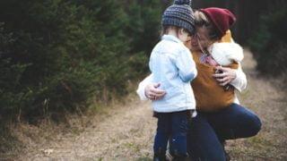 Dlaczego zabieramy dzieci wdzicz