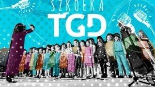 Już zatydzień wielki koncert dzieciaków zeSzkółki TGD