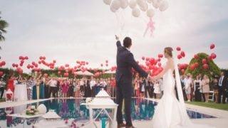 Dlaczego zaprosiliśmy naślub 500 osób