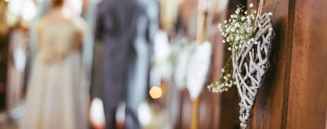 4 Pomysły Na ślub Z Myślą O Gościach Stacja7