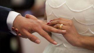 Leonardo iLara: kolejny ślub naŚDM zPolską wtle
