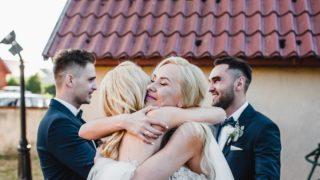 Małżeństwo tonietosamo, co bycie zesobą