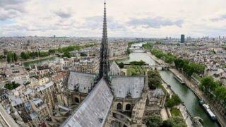Francja: odradza się skauting katolicki